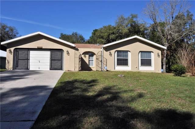 1475 W Beach Plum Drive, Citrus Springs, FL 34434 (MLS #W7819323) :: Cartwright Realty