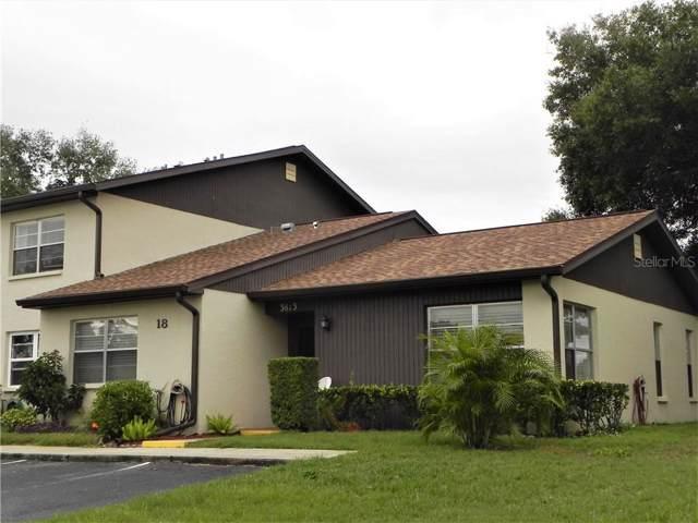 3813 Sailmaker Lane #1801, Holiday, FL 34691 (MLS #W7819333) :: Griffin Group