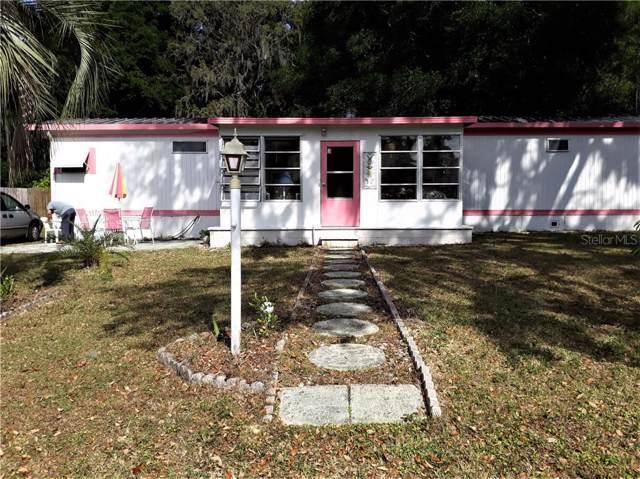 7049 N Paradise Point, Hernando, FL 34442 (MLS #W7819416) :: Premium Properties Real Estate Services