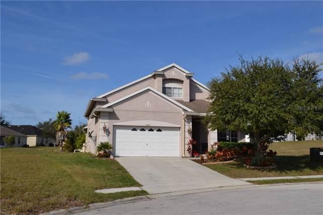 8663 Pinetop Ridge Lane, Brooksville, FL 34613 (MLS #W7819430) :: Griffin Group