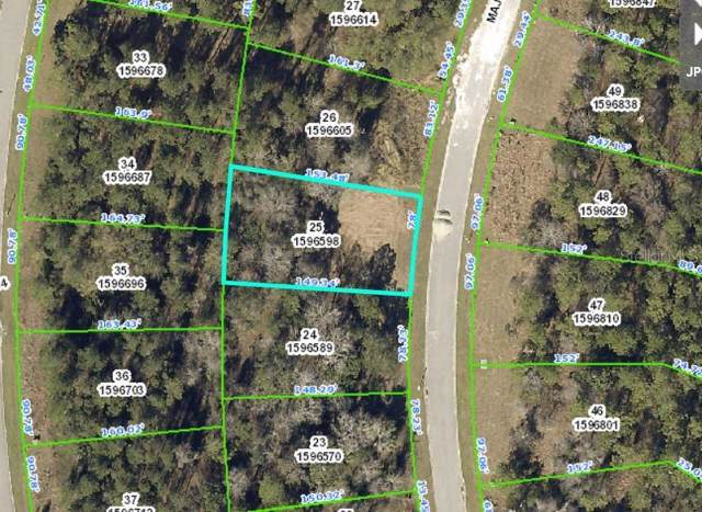 Address Not Published, Brooksville, FL 34601 (MLS #W7819444) :: The Duncan Duo Team