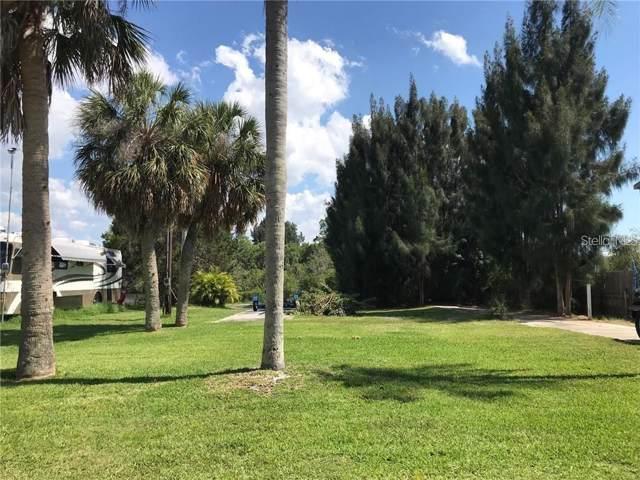 4834 Main Street, New Port Richey, FL 34652 (MLS #W7819450) :: Delgado Home Team at Keller Williams