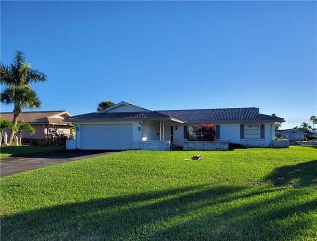 3240 Floramar Terrace, New Port Richey, FL 34652 (MLS #W7819499) :: Armel Real Estate