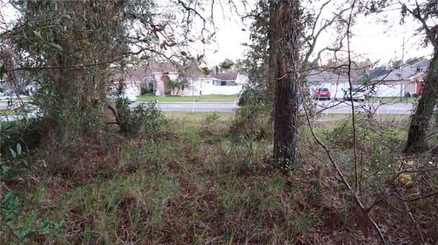 0 Coronado Drive, Spring Hill, FL 34609 (MLS #W7819515) :: Griffin Group