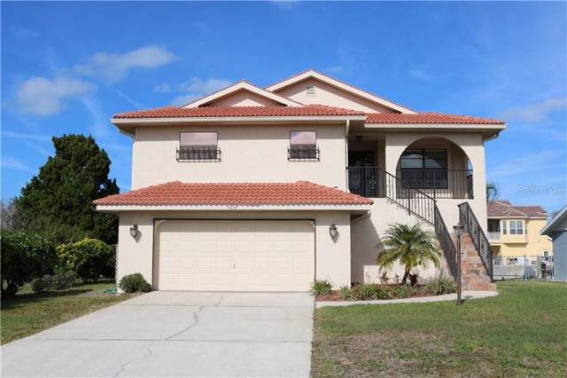 7029 Southwind Drive, Hudson, FL 34667 (MLS #W7819524) :: The Duncan Duo Team
