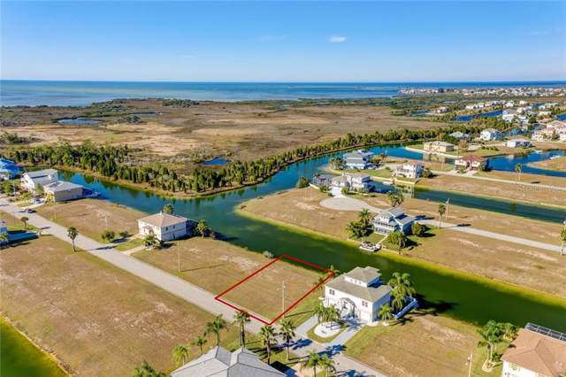 3407 Croaker Drive, Hernando Beach, FL 34607 (MLS #W7819551) :: Keller Williams on the Water/Sarasota