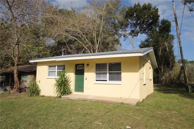 10760 SW 198TH Terrace, Dunnellon, FL 34432 (MLS #W7819574) :: The Duncan Duo Team