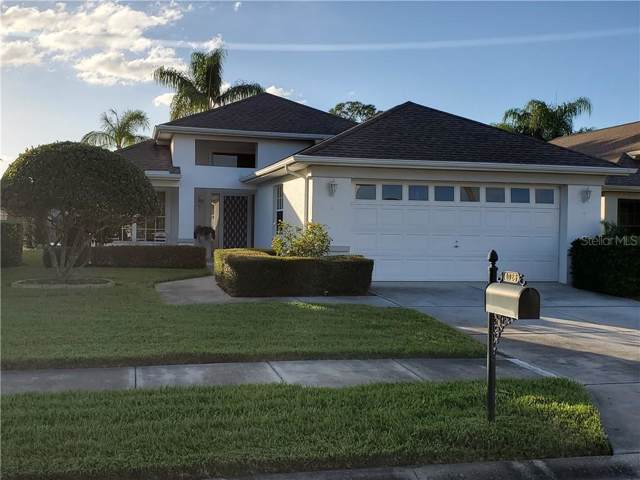 1026 Trafalgar Drive, New Port Richey, FL 34655 (MLS #W7819618) :: Gate Arty & the Group - Keller Williams Realty Smart