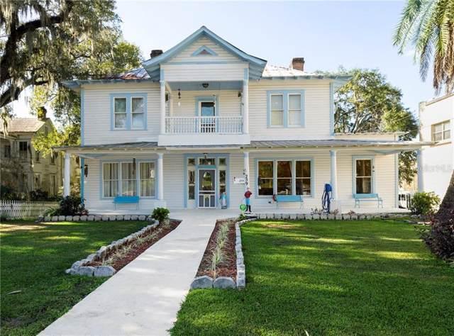259 Howell Avenue, Brooksville, FL 34601 (MLS #W7819631) :: 54 Realty