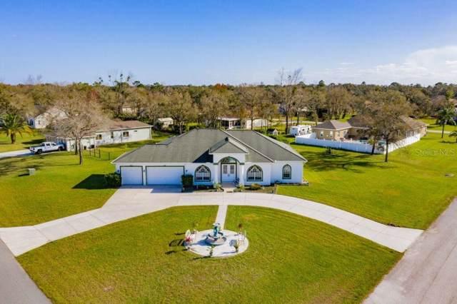 15272 Woodcrest Road, Brooksville, FL 34604 (MLS #W7819634) :: 54 Realty