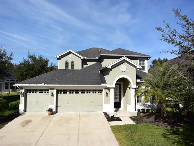 8008 Cypress Crossing Court, Tampa, FL 33647 (MLS #W7819648) :: Team Bohannon Keller Williams, Tampa Properties