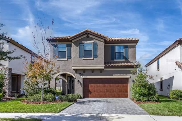 13135 Burns Drive, Odessa, FL 33556 (MLS #W7819657) :: Premium Properties Real Estate Services