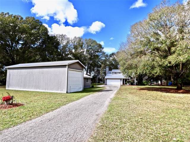 14643 Bluestone Lane, Odessa, FL 33556 (MLS #W7819700) :: Team Bohannon Keller Williams, Tampa Properties