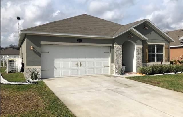 1837 Van Gogh Drive, Auburndale, FL 33823 (MLS #W7819706) :: Florida Real Estate Sellers at Keller Williams Realty