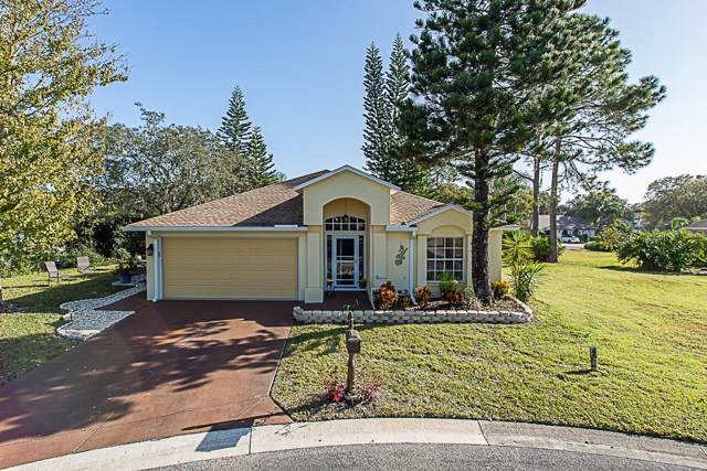 10801 Brookhaven Drive, New Port Richey, FL 34654 (MLS #W7819707) :: Griffin Group