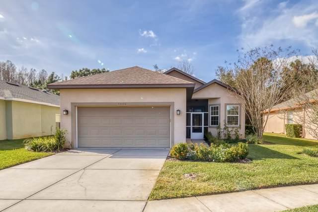 11136 Merganser Way, New Port Richey, FL 34654 (MLS #W7819725) :: Gate Arty & the Group - Keller Williams Realty Smart