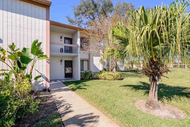 102 Lakeview Way #102, Oldsmar, FL 34677 (MLS #W7819727) :: Pristine Properties