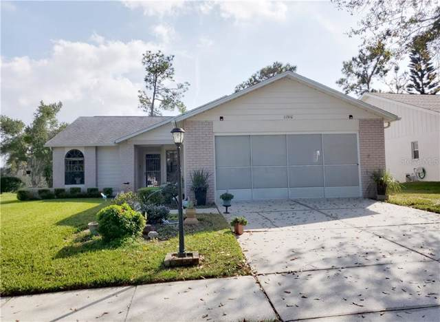 11510 Forest Run Court, Port Richey, FL 34668 (MLS #W7819739) :: Team Bohannon Keller Williams, Tampa Properties