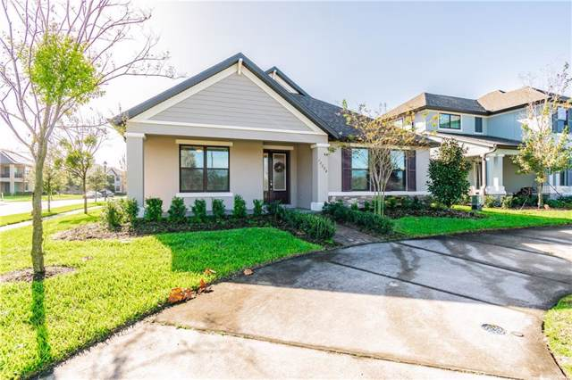12284 Rangeland Boulevard, Odessa, FL 33556 (MLS #W7819742) :: Team Bohannon Keller Williams, Tampa Properties