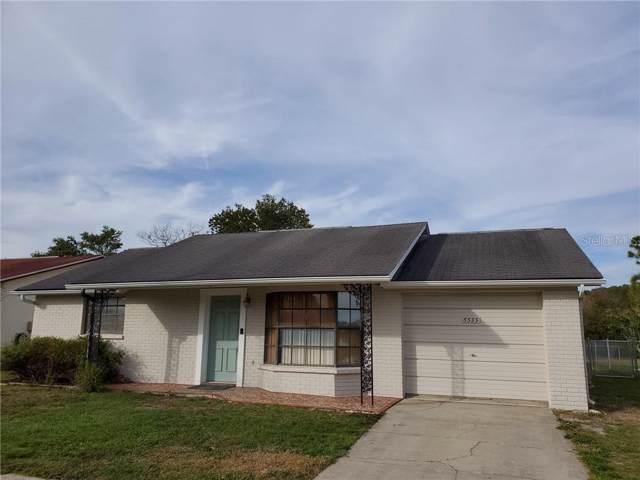 6533 Albemarle Parkway, New Port Richey, FL 34653 (MLS #W7819744) :: Team Borham at Keller Williams Realty