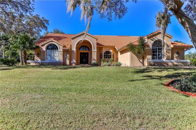 13280 Bend Street, Spring Hill, FL 34609 (MLS #W7819749) :: 54 Realty