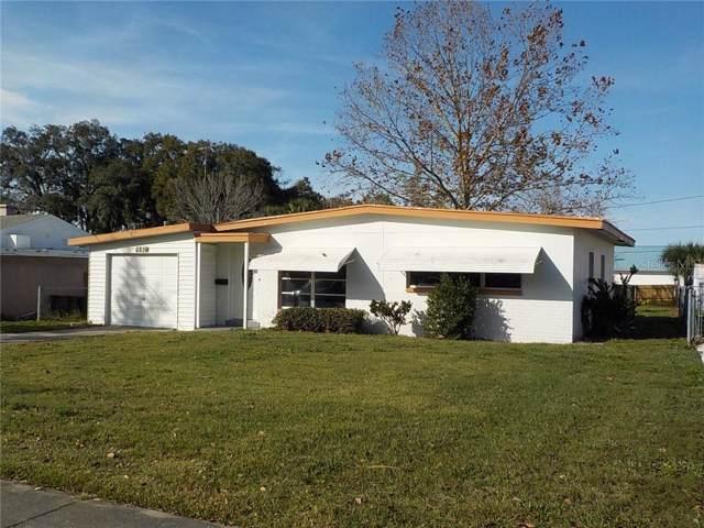 5839 Virginia Avenue, New Port Richey, FL 34652 (MLS #W7819751) :: Armel Real Estate