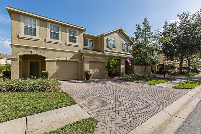 2920 Girvan Drive, Land O Lakes, FL 34638 (MLS #W7819754) :: Lock & Key Realty