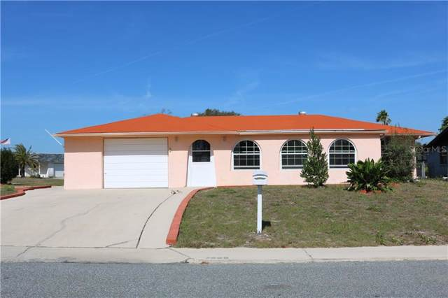 7629 Dale Drive, Port Richey, FL 34668 (MLS #W7819756) :: Remax Alliance