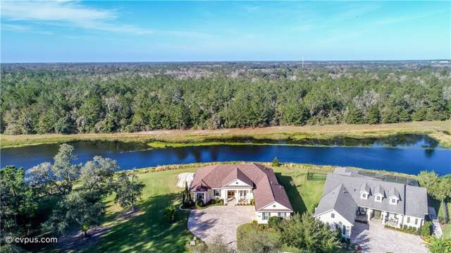 5895 Pointe Place, Brooksville, FL 34601 (MLS #W7819761) :: Florida Real Estate Sellers at Keller Williams Realty