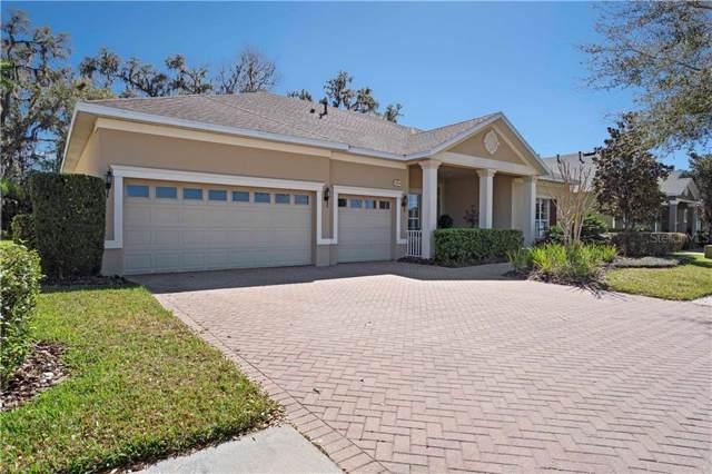 19894 Tattnall Way, Brooksville, FL 34601 (MLS #W7819770) :: 54 Realty