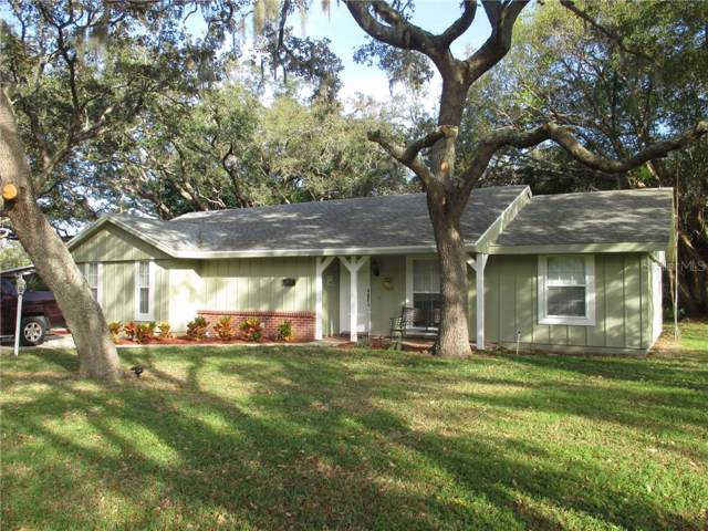 2032 Coachman Road, Spring Hill, FL 34608 (MLS #W7819783) :: 54 Realty