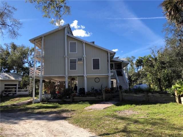 5045 NW Hidden Lake Circle, Arcadia, FL 34266 (MLS #W7819792) :: The Figueroa Team