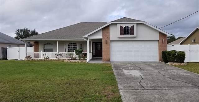 13187 Linden Drive, Spring Hill, FL 34609 (MLS #W7819797) :: Armel Real Estate