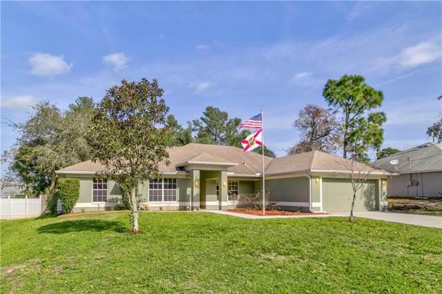 11009 Thornberry Drive, Spring Hill, FL 34608 (MLS #W7819804) :: Armel Real Estate