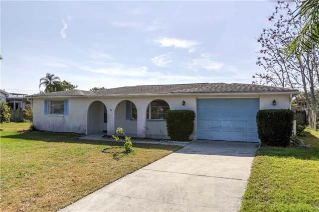 5011 Idlewild Street, New Port Richey, FL 34653 (MLS #W7819805) :: Charles Rutenberg Realty