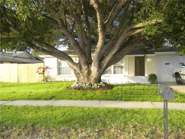 6711 Albemarle Parkway, New Port Richey, FL 34653 (MLS #W7819808) :: Gate Arty & the Group - Keller Williams Realty Smart