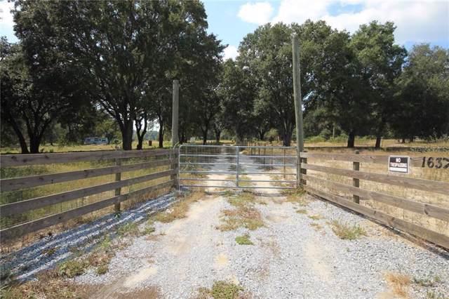 16371 Snow Memorial Highway, Brooksville, FL 34601 (MLS #W7819816) :: Pristine Properties