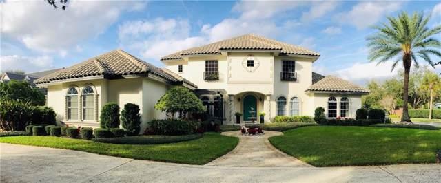 1741 Lake Grove Lane, Orlando, FL 32806 (MLS #W7819826) :: Cartwright Realty