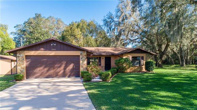 19827 Alabama Road, Spring Hill, FL 34610 (MLS #W7819830) :: Griffin Group