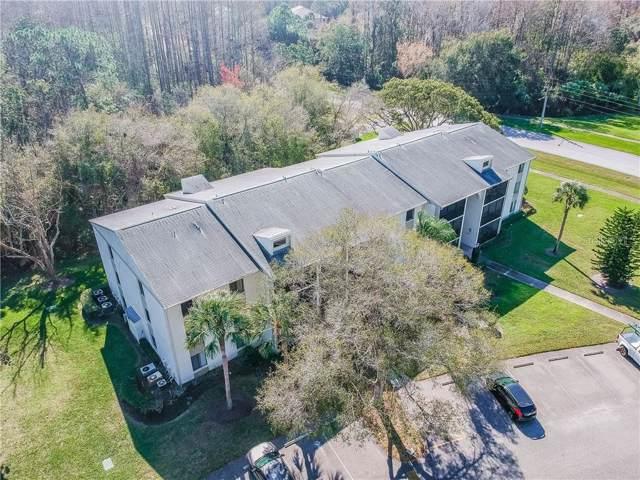 3210 Lake Pine Way E A3, Tarpon Springs, FL 34688 (MLS #W7819837) :: Gate Arty & the Group - Keller Williams Realty Smart