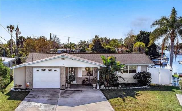 6700 Boatyard Drive, Hudson, FL 34667 (MLS #W7819841) :: Cartwright Realty