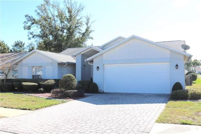 8428 Danbury Lane, Hudson, FL 34667 (MLS #W7819860) :: Team Borham at Keller Williams Realty