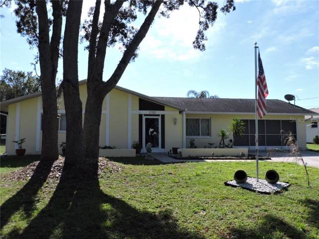 2182 Bishop Road, Spring Hill, FL 34608 (MLS #W7819874) :: Armel Real Estate