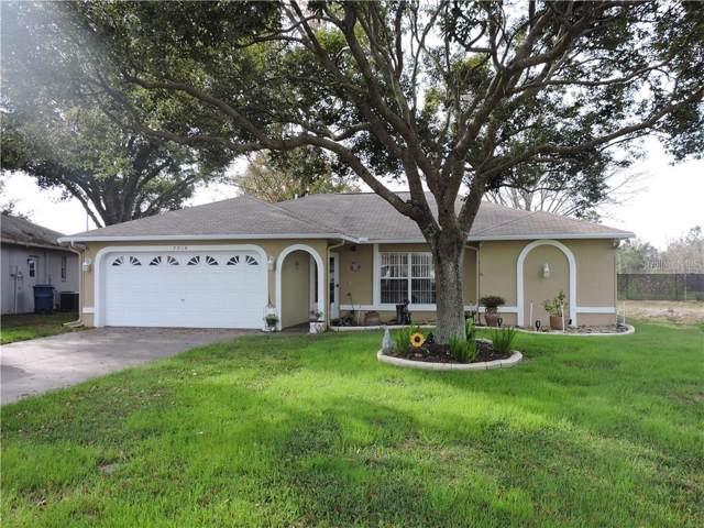 7914 Sancho Court, New Port Richey, FL 34653 (MLS #W7819883) :: Bustamante Real Estate