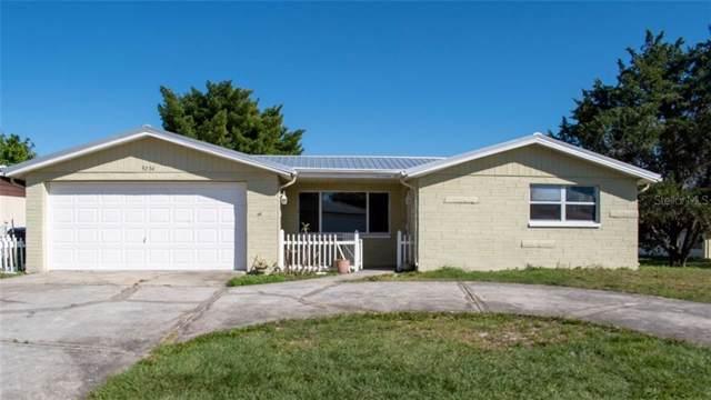 9234 Ledgestone Lane, Port Richey, FL 34668 (MLS #W7819884) :: Bustamante Real Estate