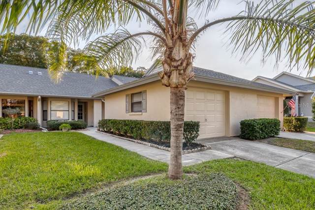 3260 Lori Lane, New Port Richey, FL 34655 (MLS #W7819890) :: Gate Arty & the Group - Keller Williams Realty Smart