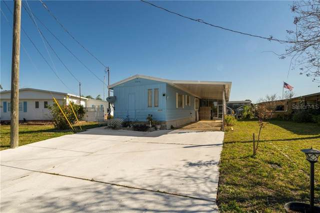 13120 Cabin Court, Hudson, FL 34667 (MLS #W7819893) :: McConnell and Associates