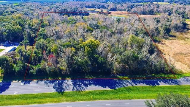 Address Not Published, Brooksville, FL 34601 (MLS #W7819894) :: Pristine Properties