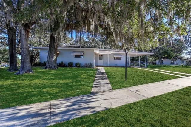 7301 Tarrytown Drive, Spring Hill, FL 34606 (MLS #W7819901) :: Team Bohannon Keller Williams, Tampa Properties
