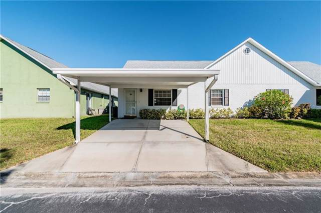 6635 Sunlit Lane, New Port Richey, FL 34653 (MLS #W7819905) :: The Nathan Bangs Group